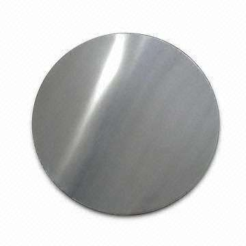 Stainless Steel Round Disc Manufacturers