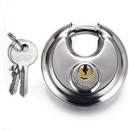 Stainless Steel Round Lock Manufacturers