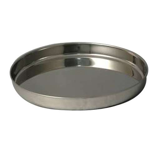 Stainless Steel Round Plate Manufacturers