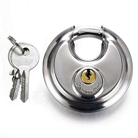 Stainless Steel Round Shape Manufacturers