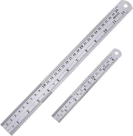 Stainless Steel Ruler Manufacturers