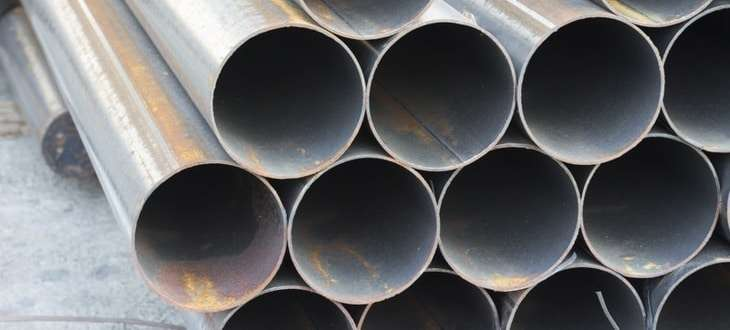 Stainless Steel Rust Prevention Manufacturers