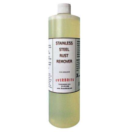 Stainless Steel Rust Remover Manufacturers