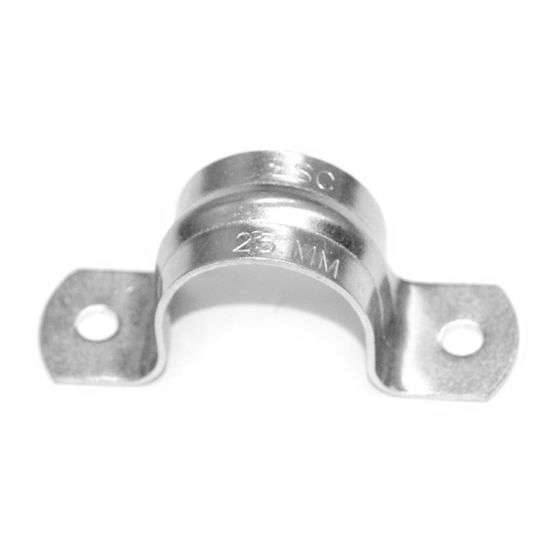 Stainless Steel Saddle Clamp Manufacturers