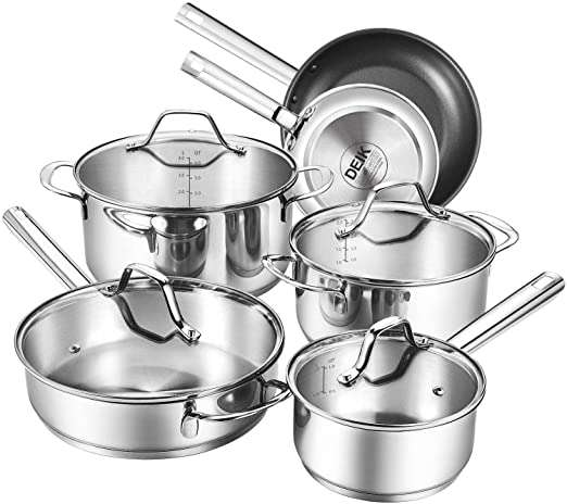 Stainless Steel Safe Cooking Manufacturers