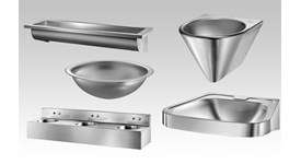 Stainless Steel Sanitary Ware Manufacturers