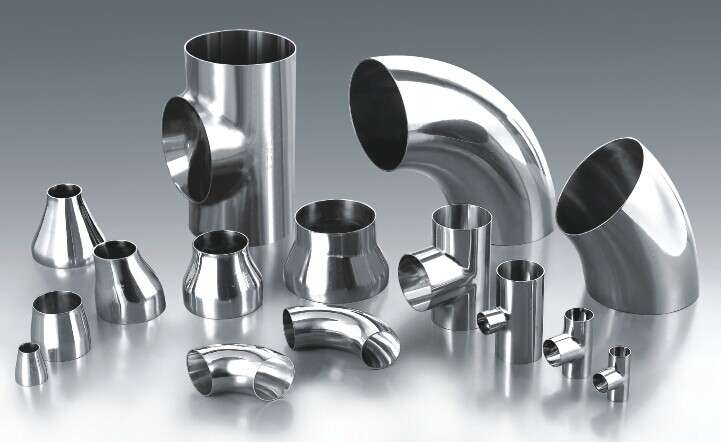 Stainless Steel Sanitary Manufacturers