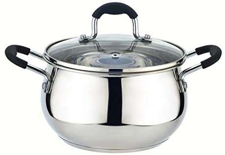 Stainless Steel Sauce Pot Manufacturers