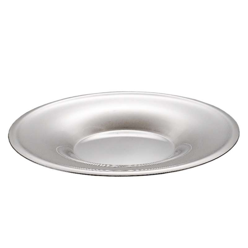 Stainless Steel Saucer Manufacturers
