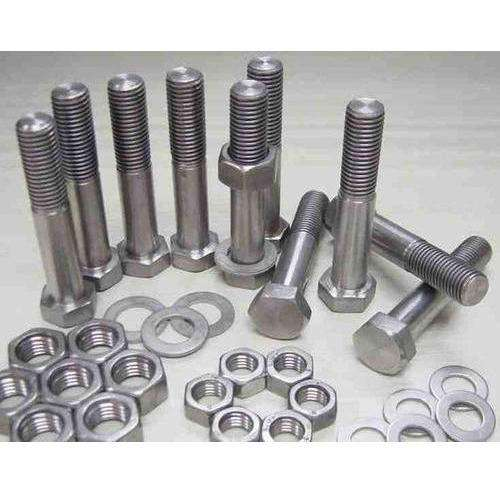 Stainless Steel Screw Aluminium Manufacturers