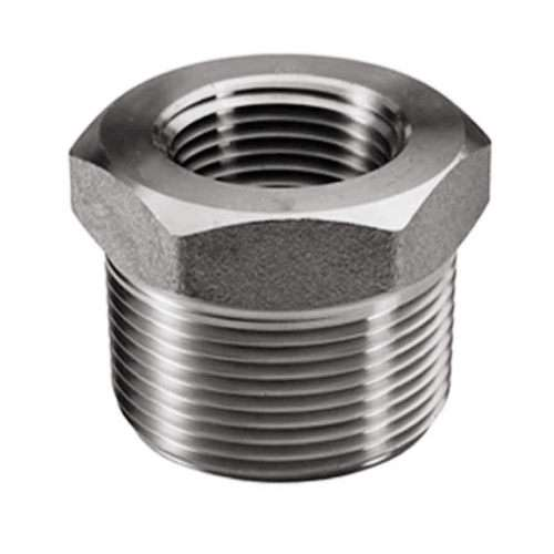 Stainless Steel Screwed Bushing Manufacturers
