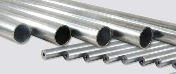 Stainless Steel Seamless Tubing Manufacturers