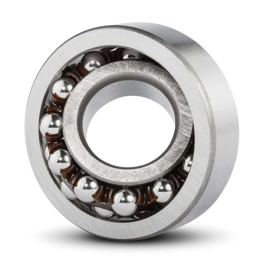 Stainless Steel Self-Aligning Ball Bearing Manufacturers