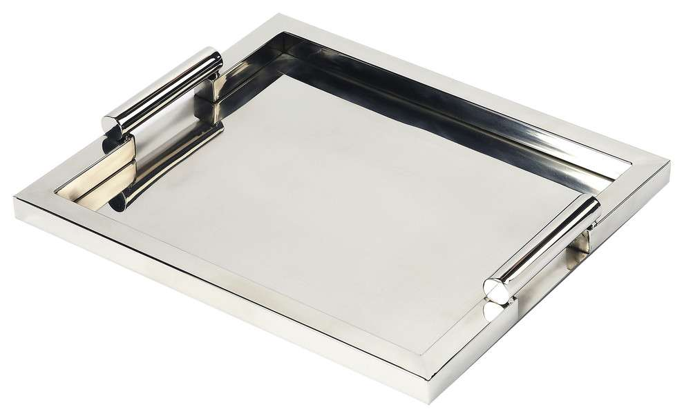 Stainless Steel Serve Tray Manufacturers