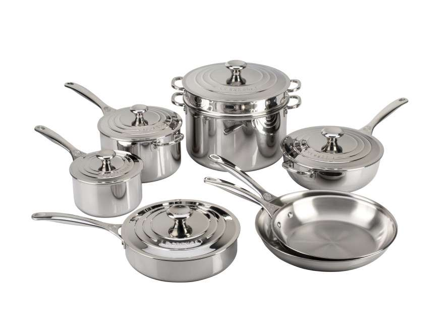 Stainless Steel Set Manufacturers