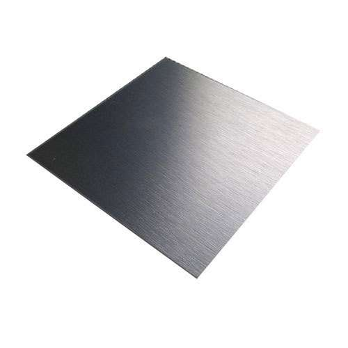 Stainless Steel Sheet 202 Grade Manufacturers