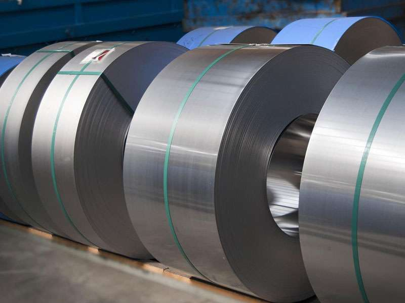 Stainless Steel Sheet Coil Manufacturers