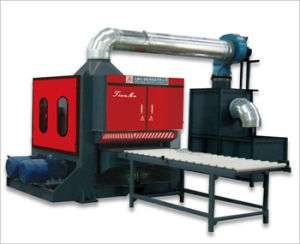 Stainless Steel Sheet Grind Machine Manufacturers