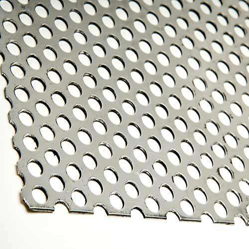 Stainless Steel Sheet Hole Manufacturers