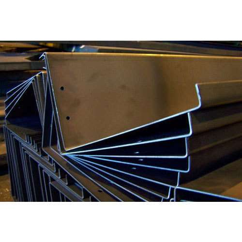 Stainless Steel Sheet Work Manufacturers