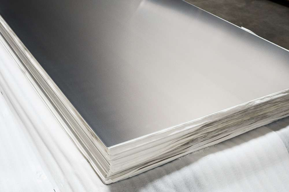 Stainless Steel Sheeting Manufacturers