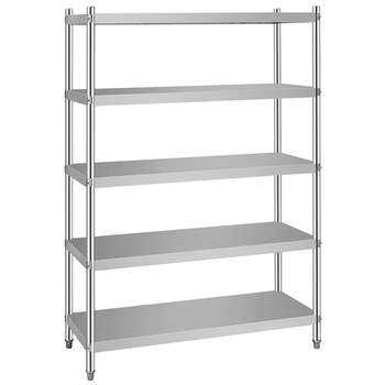Stainless Steel Shelf Rack Manufacturers