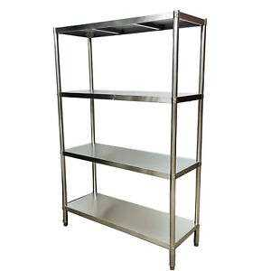 Stainless Steel Shelving Unit Manufacturers