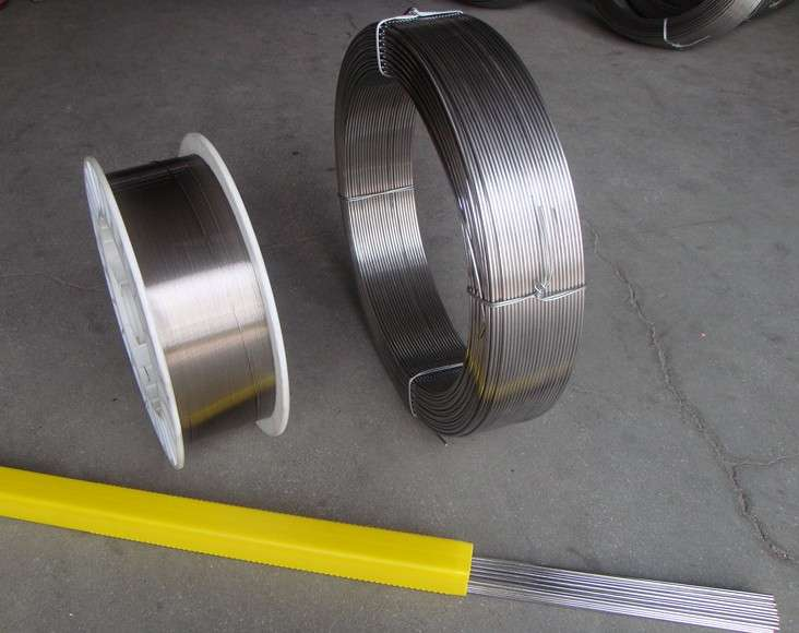 Stainless Steel Shielded Welding Wire Manufacturers