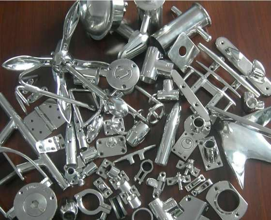 Stainless Steel Ship Hardware Importers
