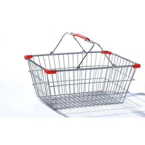 Stainless Steel Shopping Basket Manufacturers