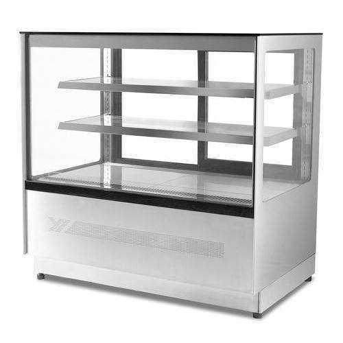 Stainless Steel Showcase Manufacturers