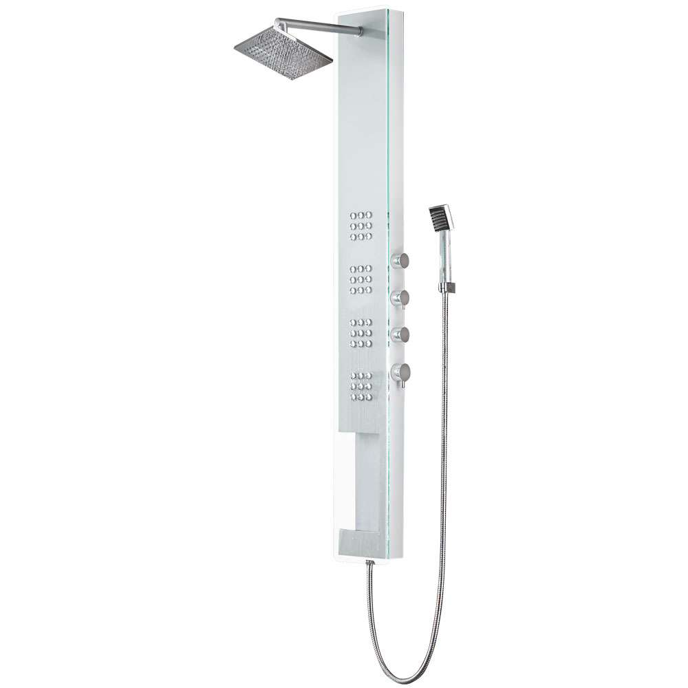 Stainless Steel Shower Column Manufacturers