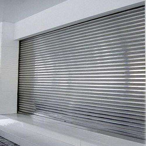 Stainless Steel Shutter Manufacturers