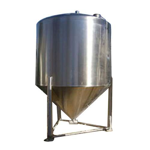 Stainless Steel Silo Manufacturers