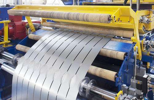 Stainless Steel Slitting Machine Manufacturers