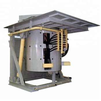 Stainless Steel Smelting Furnace Manufacturers