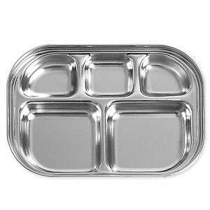 Stainless Steel Snack Tray Manufacturers