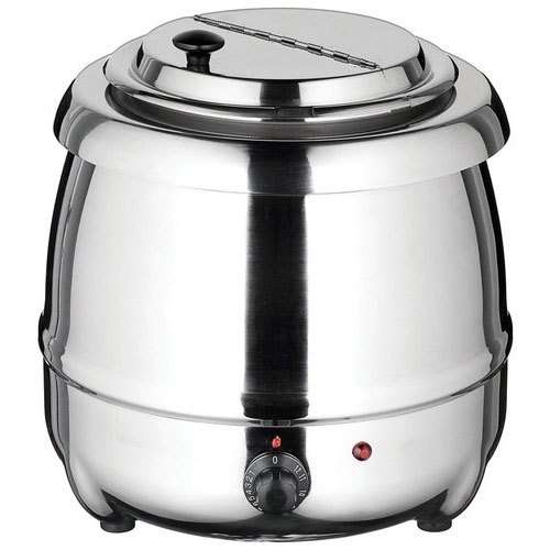 Stainless Steel Soup Kettle Manufacturers