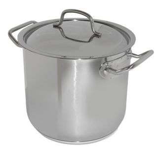 Stainless Steel Soup Manufacturers