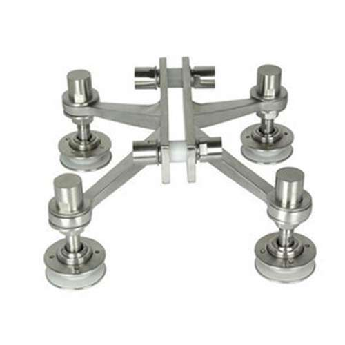 Stainless Steel Spider Manufacturers