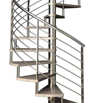 Stainless Steel Spiral Manufacturers