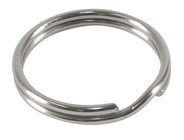 Stainless Steel Split Ring Manufacturers