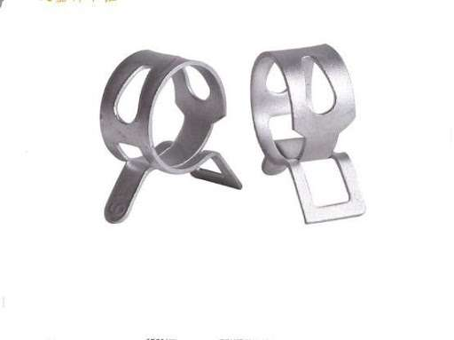 Stainless Steel Spring Band Manufacturers