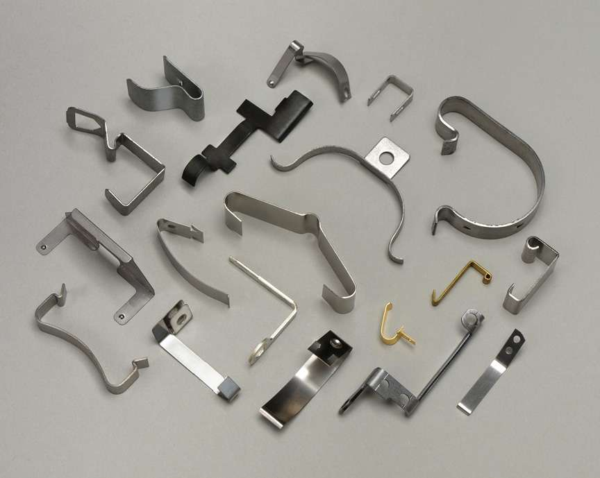Stainless Steel Spring Flat Manufacturers