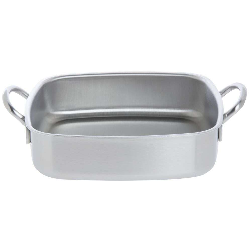 Stainless Steel Square Cookware Manufacturers