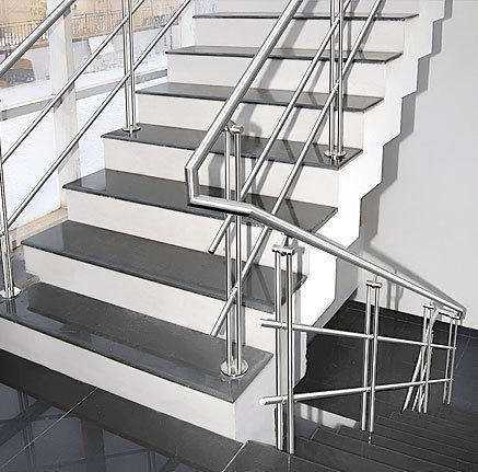 Stainless Steel Stair Part Manufacturers