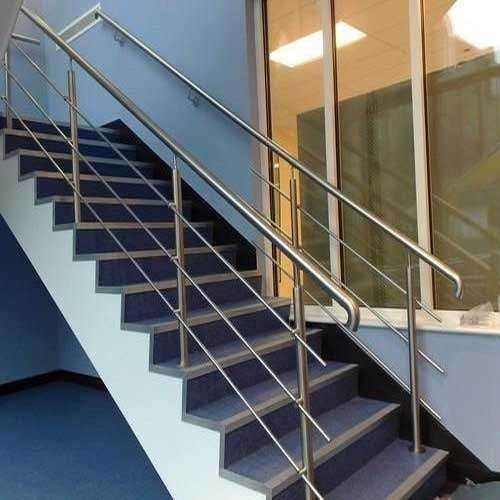 Stainless Steel Stair Rail Manufacturers
