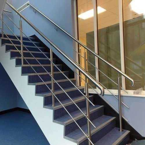 Stainless Steel Stair System Manufacturers