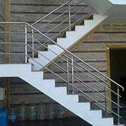 Stainless Steel Staircase Handrail Manufacturers
