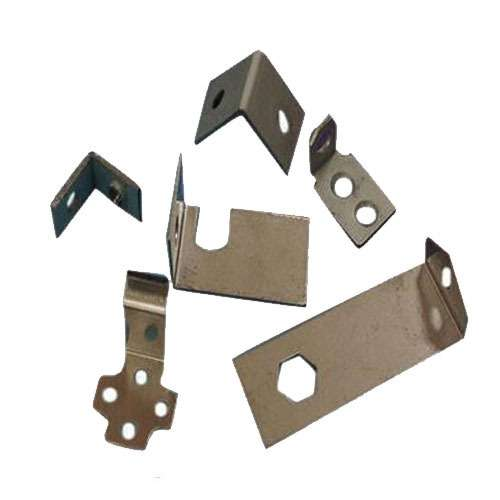 Stainless Steel Stamped Part Manufacturers
